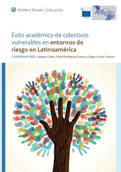 Éxito académico de colectivos vulnerables en entornos de riesgo en Latinoamérica