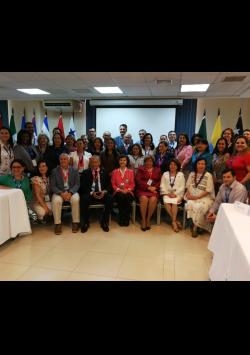 III Encuentro de coordinación ORACLE e Inauguración sede oficial