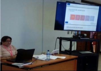 Presentación ORACLE a la Comisión de Investigación