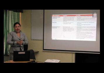 POLISAL se suma a iniciativas del programa ORACLE
