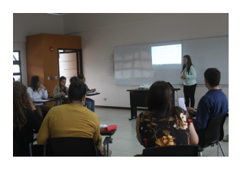 El Tecnológico de Costa Rica formula políticas específicas para atender las necesidades de poblaciones vulnerables a partir de la estrategia ORACLE