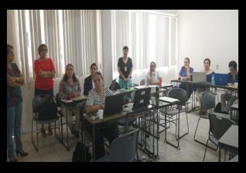 La Universidad Veracruzana desarrolla el curso