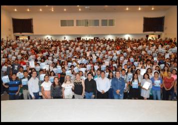 Difusión del Proyecto ORACLE en la Universidad Juárez Autónoma de Tabasco