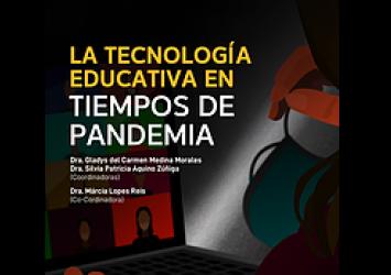 Publicación de las vivencias en la pandemia del Cursinho Ferradura