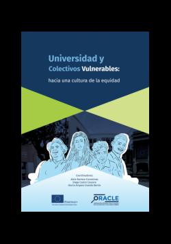 Universidad y colectivos vulnerables : hacia una cultura de la equidad